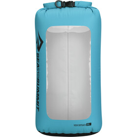 Sea to Summit View Dry Sack 20l, blue